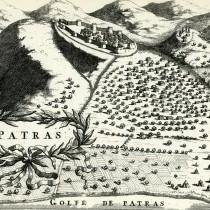 Μεταβολές του αστικού τοπίου στην Πάτρα του 19ου αιώνα