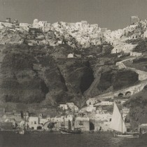 Οικιστική εξέλιξη και κτιριακά κελύφη του καστελλίου του Αγ. Νικολάου της Οίας