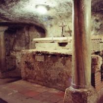 Παράνομη χωματερή στις αρχαίες κατακόμβες της Ρώμης