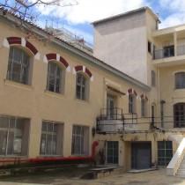 Μνημείο χαρακτηρίστηκε η Σεβαστοπούλειος Εργατική Σχολή