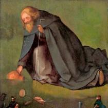 Ειδικοί απέδωσαν άλλον έναν πίνακα στον Ιερώνυμο Μπος
