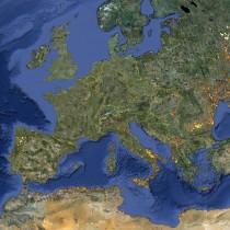 Μυστηριώδεις επιδρομείς στην Ευρώπη στο τέλος της εποχής των πάγων