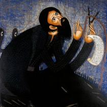 Ο «νεοβυζαντινός» Ιωάννης Μητράκας στο Μουσείο Μπενάκη