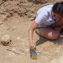 Λόφος Φάμπρικα: Ανασκαφή στη ρωμαϊκή οικία