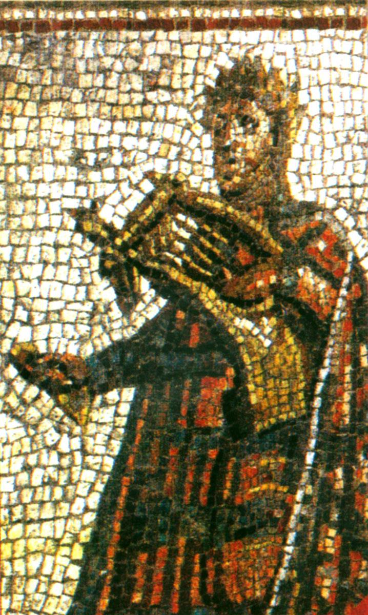 Η μουσική έπαιζε σημαντικό ρόλο στη ζωή των αρχαίων Ελλήνων.