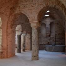 Μουσικές βραδιές στο Βυζαντινό Λουτρό Θεσσαλονίκης
