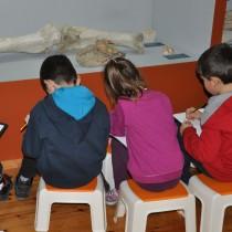 Εκπαιδευτικά προγράμματα Φυσικής Ιστορίας