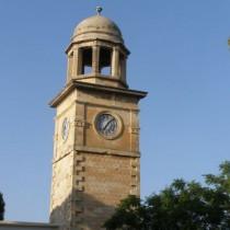 Ολοκληρώνεται η μελέτη για το ρολόι του Δημοτικού Κήπου Χανίων