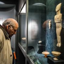 «Παρέα στο Μουσείο» για άτομα τρίτης ηλικίας και ευαίσθητες κοινωνικές ομάδες