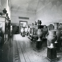 Εθνικό Αρχαιολογικό Μουσείο: Οι «περιπέτειες» της ανέγερσής του