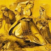 Γνωστές και άγνωστες γυναίκες της Ελληνικής Επανάστασης