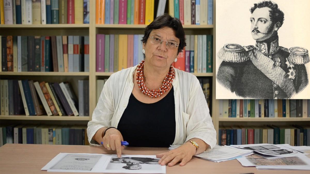 η αναπληρώτρια καθηγήτρια του Πανεπιστημίου Αθηνών Μαρία Ευθυμίου.