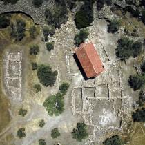 Το μυκηναϊκό ιερό στον Άγιο Κωνσταντίνο των Μεθάνων