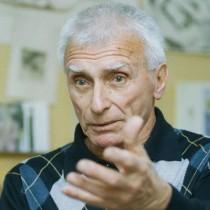 Πέθανε ο ζωγράφος και ακαδημαϊκός Παναγιώτης Τέτσης