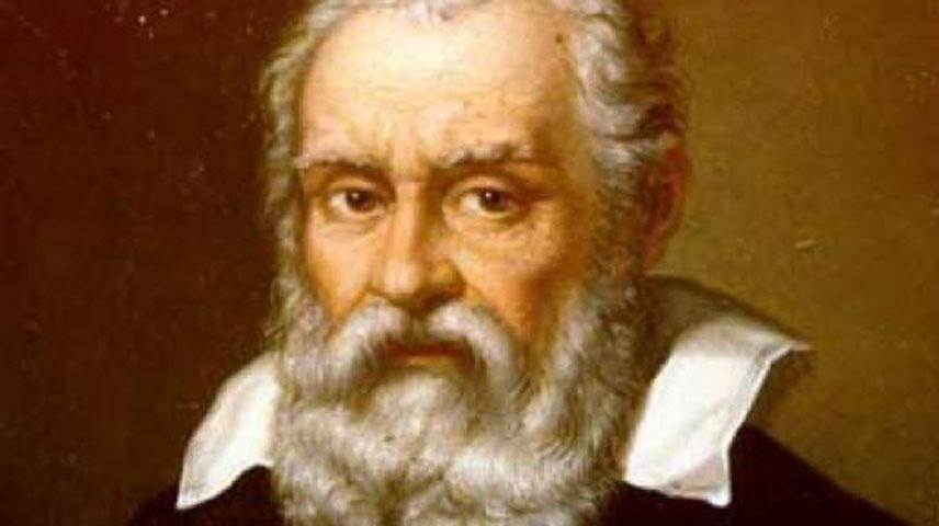 Εικ. 3. Ο Γαλιλαίος (1564-1642).