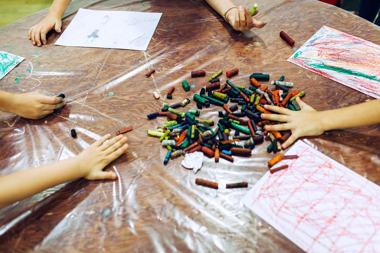 Εκπαιδευτικά προγράμματα για παιδιά διοργανώνει το Μουσείο Κυκλαδικής Τέχνης.