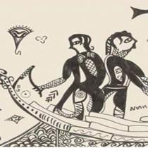 Από τον Μυκηναίο na-u-do-mo στον παραδοσιακό καραβομαραγκό
