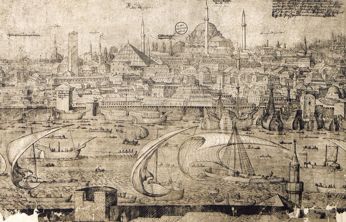Στον ιστότοπο Travelogues προβάλλεται σημαντικό εικονογραφικό υλικό, το οποίο περιέχεται στις εκδόσεις των περιηγητών, από τον 15ο ώς και τον 19ο αιώνα (φωτ. Travelogues).
