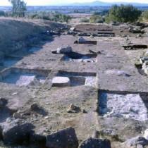 Αρματηλάτες στο ιερό του Ογχήστιου Ποσειδώνα