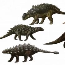 Οι δεινόσαυροι ήταν σε κρίση πριν από την πτώση του αστεροειδούς