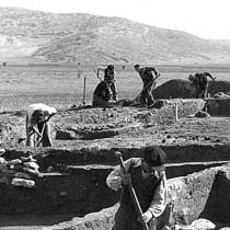 Οι γερμανικές ανασκαφές του 1941 στη Μαγούλα Βισβίκη στο Βελεστίνο