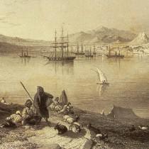 Μεσαιωνικά λιμάνια από τον Εύξεινο Πόντο στην Ανατολική Μεσόγειο