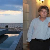 Γλυπτό του Κ. Βαρώτσου θα στηθεί στη Νέα Παραλία Θεσσαλονίκης