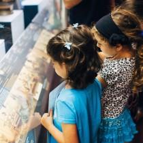 Μύθοι και ιστορίες στο Μουσείο Κυκλαδικής Τέχνης