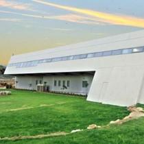 Η πρώτη επίσημη παρουσίαση του Μουσείου Αρχαίας Ελεύθερνας