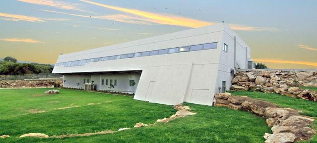 Tο Μουσείο Αρχαίας Ελεύθερνας ανοίγει σε λίγες μέρες τις πύλες του.