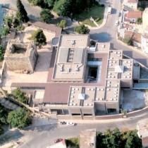 Εγκαινιάζεται το Αρχαιολογικό Μουσείο Θηβών