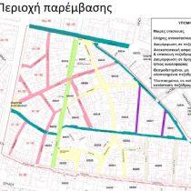 Αθήνα: Εγκρίθηκε η αποκατάσταση του ιστορικού εμπορικού τριγώνου
