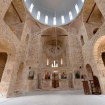 Ένα από τα μεγαλύτερα βυζαντινά μνημεία της Ελλάδας αποδίδεται στο κοινό