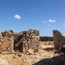 Αγροτικά μνημεία της Νάξου: παρελθόν, παρόν και μέλλον