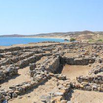 Ανάδειξη των αρχαιολογικών χώρων Πολιόχνης και Καβείριου Λήμνου