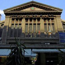 Τον Μάιο αναμένεται να ολοκληρωθεί η εκκένωση της Αγοράς Μοδιάνο