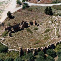 Προχωράει η αποκατάσταση του ρωμαϊκού θεάτρου της Νικόπολης