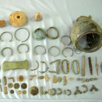 Σύλληψη για αρχαιοκαπηλία στα Γρεβενά