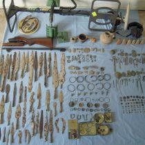 Αντικείμενα μεγάλης αρχαιολογικής αξίας βρέθηκαν στα Γρεβενά