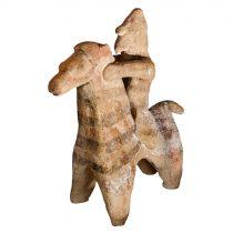 Αρχαίο πήλινο ειδώλιο επαναπατρίστηκε στην Κύπρο