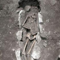 Η ανθρώπινη ταφή στο Λύκαιο Όρος ανοίγει νέους ορίζοντες έρευνας