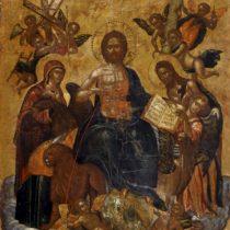Ζωγραφική και κοινωνία στην Κρήτη της Βενετικής περιόδου