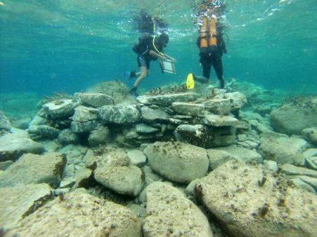 Εμπλουτίζεται ο αρχαιολογικός Άτλαντας της Δήλου