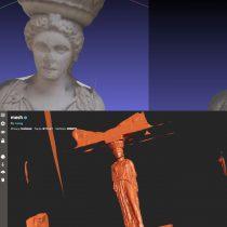 Υλοποίηση 3D μοντέλων