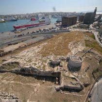 Αναβαθμίζεται ο αρχαιολογικός χώρος της Ηετιώνειας Πύλης