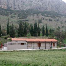 Εγκαίνια για το Κέντρο Τεκμηρίωσης και Εκπαίδευσης Σπηλαίου Θεόπετρας