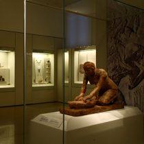 Ξενάγηση στην Αιγυπτιακή Συλλογή του ΕΑΜ