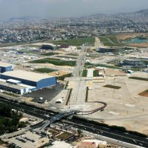 Διακόπηκε η συνεδρίαση του ΚΑΣ για το Ελληνικό