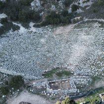 Το «Διάζωμα» ξαναδίνει ζωή στο αρχαίο θέατρο της Κασσώπης