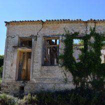 Ένα ιστορικό μνημείο αναμένει τη διάσωση και την αποκατάστασή του